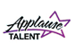 Applause Talent logo